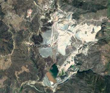 Mining Industry Data
